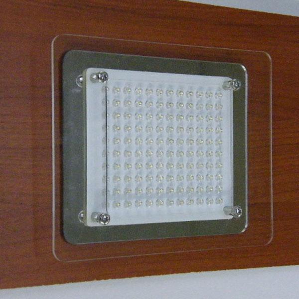 plafonnier led fourgon