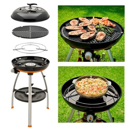 √ Barbecue Gaz Camping Car Pas Cher