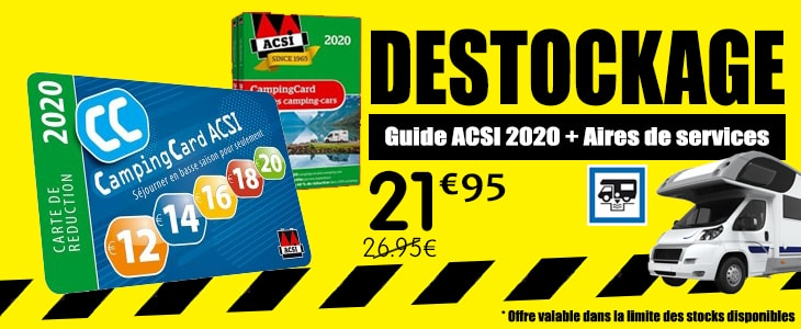 acsi2020 destockage