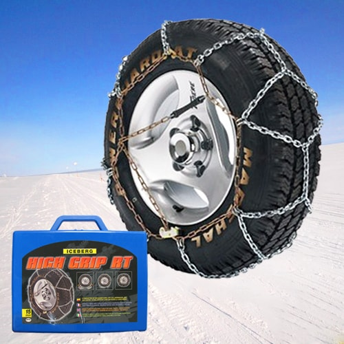 Chaines à neige camping-car 225/75X16 R245