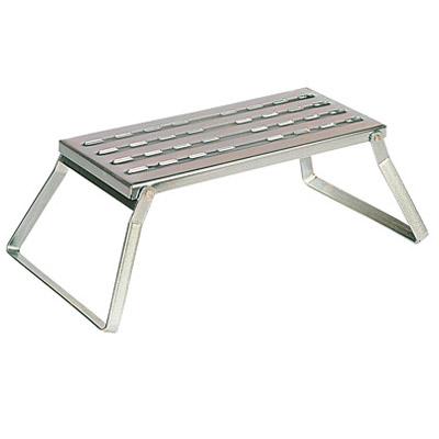 marchepieds marchepied pliant simple gratte pied. Black Bedroom Furniture Sets. Home Design Ideas