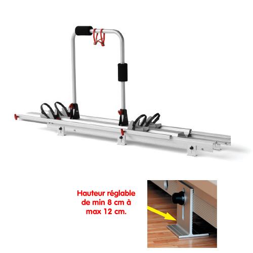 rampe multifonction porte v los fiamma garage slide pro. Black Bedroom Furniture Sets. Home Design Ideas