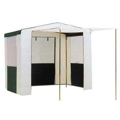 annexe auvent cc solette sas neige abri cuisine gris clair gris fonce pour camping car et carav. Black Bedroom Furniture Sets. Home Design Ideas