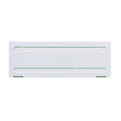 Cache grille Dometic L100 supérieur