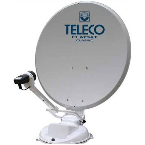 antenne satellite teleco classic 65 auto tnt. Black Bedroom Furniture Sets. Home Design Ideas