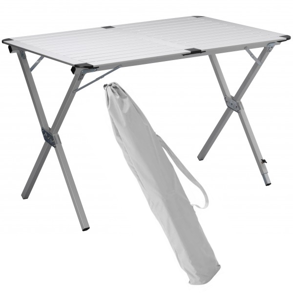 Table Pliante Camping Car