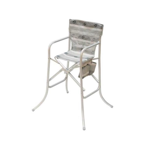 fauteuil haut si ge enfant compact pliant avec coussin amovible. Black Bedroom Furniture Sets. Home Design Ideas