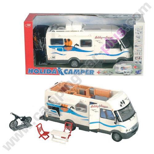 camping car jouet trouvez le meilleur prix sur voir avant d 39 acheter. Black Bedroom Furniture Sets. Home Design Ideas