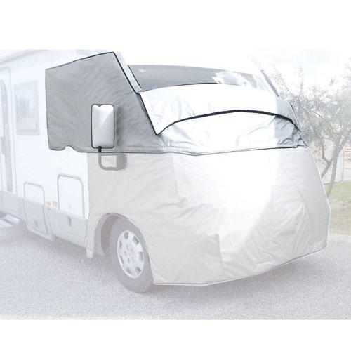 Volet isolant isoplair sur mesure pour votre camping car for Table exterieur pour camping car