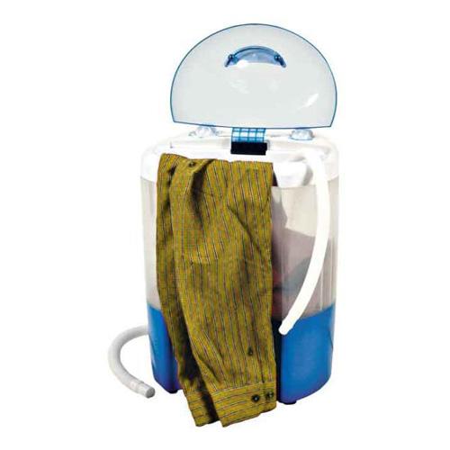Machine laver portable 1 8 kg 140 w 230v - Mini machine a laver essoreuse ...