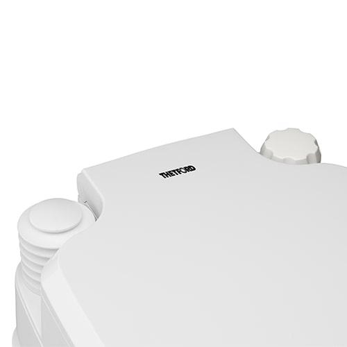 wc porta potti qube 145 thetford pour tout type de v hicule de loisirs. Black Bedroom Furniture Sets. Home Design Ideas
