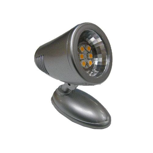spot orientable 12v 6 leds 120 lumens 0 6w. Black Bedroom Furniture Sets. Home Design Ideas