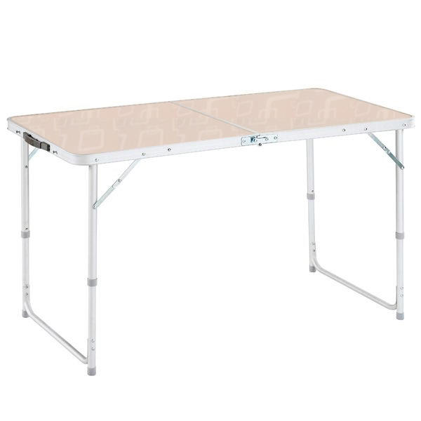Table de camping valise for Table camping valise