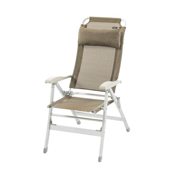 fauteuil haut trigano moka