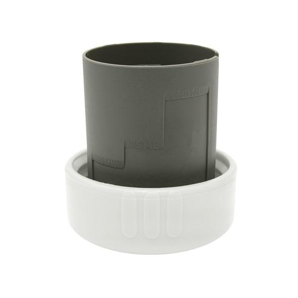 Bouchon doseur WC cassette C2-3-4 et C200