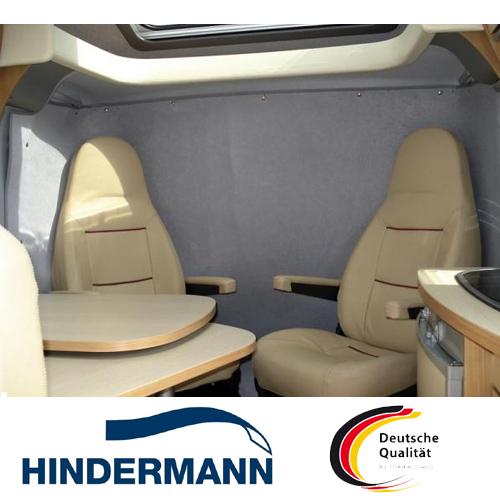Thermo isolant hindermann ducato partir de 2007 for Volets interieurs isolants