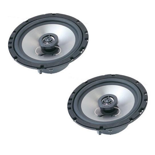 accessoires audio vid o haut parleurs diam 165 mm puissance 60 w pour camping car et caravane. Black Bedroom Furniture Sets. Home Design Ideas