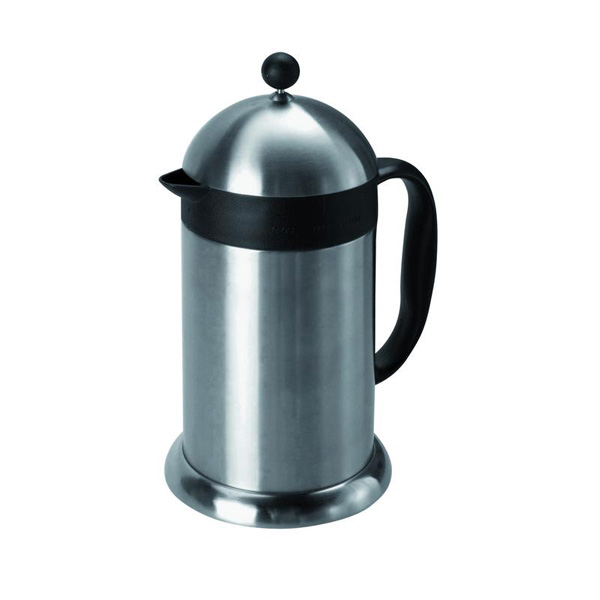Cafeti re isotherme piston 1 litre - Utilisation cafetiere a piston ...