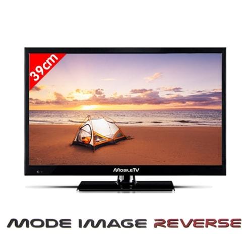 TV HD HRV 39,6cm tropicalisée