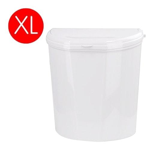 dimension conteneur poubelle elegant conteneur dchets roues litres avec couvercle acier with. Black Bedroom Furniture Sets. Home Design Ideas