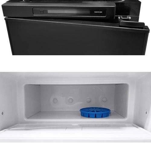 frigo thetford n3100a 12v 220v gaz 97l auto camping car caravane. Black Bedroom Furniture Sets. Home Design Ideas