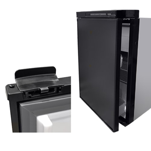 frigo thetford n3100 12v 220v gaz 97 litres. Black Bedroom Furniture Sets. Home Design Ideas