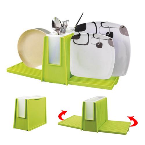 Egouttoir vaisselle wing de brunner pour camping car for Accessoire vaisselle