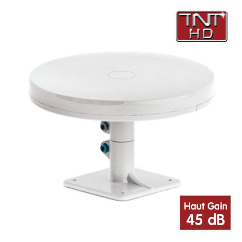 Antenne tnt mobile for Antenne tnt exterieur plate