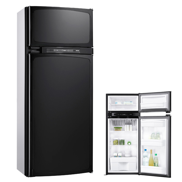 frigo a absorption thetford n3150 12v 230v 149 litres. Black Bedroom Furniture Sets. Home Design Ideas