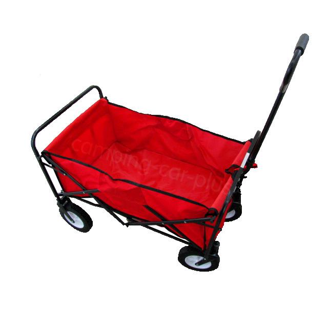 Chariot pliant pour la plage - Chariot de plage pliable ...