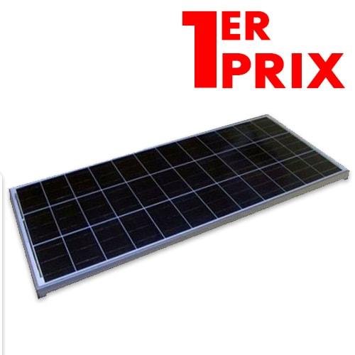 Kit panneau solaire E-ssential INOVTECH 130W