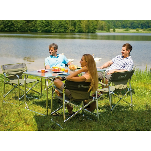 Table de camping valise - Table camping valise ...