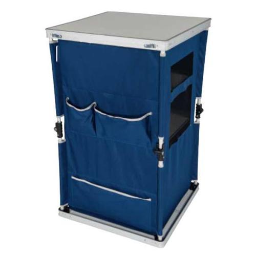 meuble de rangement katy id al pour auvent de camping car et caravane. Black Bedroom Furniture Sets. Home Design Ideas