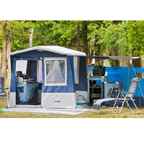 tente cuisine mondo brunner 250 x 160 id al en camping car. Black Bedroom Furniture Sets. Home Design Ideas