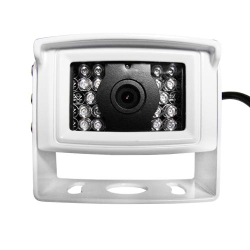 cam ra de recul senon cam120cw 15 avec faisceau gps pour camping car. Black Bedroom Furniture Sets. Home Design Ideas