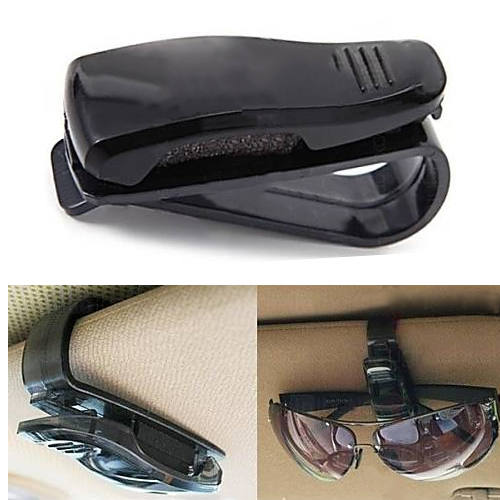 clip pour lunettes id al au volant de son camping car ou de sa voiture. Black Bedroom Furniture Sets. Home Design Ideas