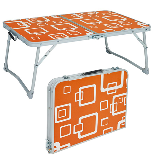 table de camping valise table de camping valise with table de camping valise fabulous table. Black Bedroom Furniture Sets. Home Design Ideas
