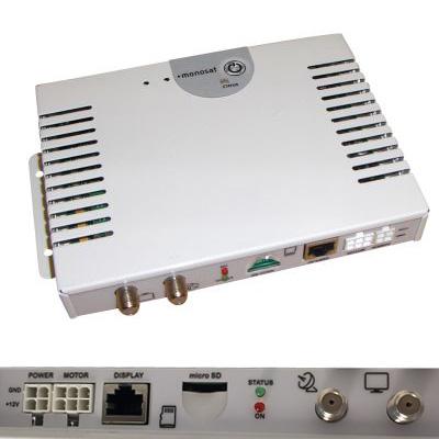 Antenne satellite automatique capture offset65 hd mobiletv for Antenne satellite interieur