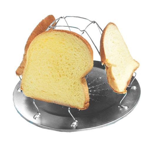 Toaster pour réchaud de camping-car