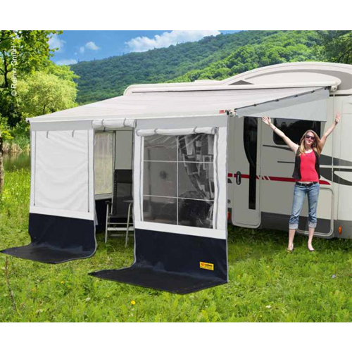 auvent de store de 3 50m toutes marques villa store premium campingcar. Black Bedroom Furniture Sets. Home Design Ideas