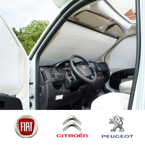 Kit Complet Stores Cabine Dometic Fp200 Camping Car Ducato X250 290