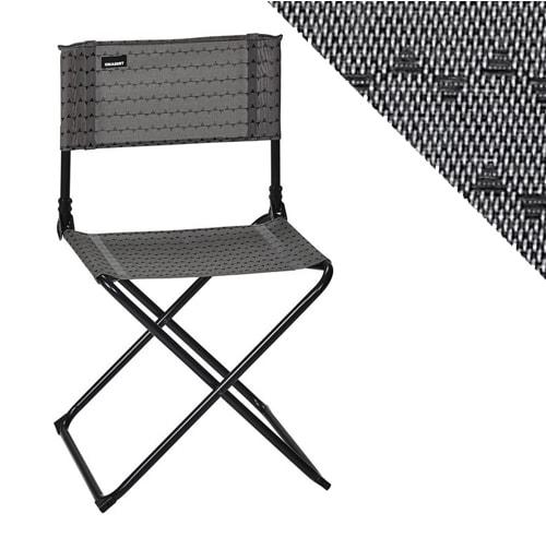 Chaise de camping pliante lagon trigano camping car caravane - Chaise de camping pliante ...