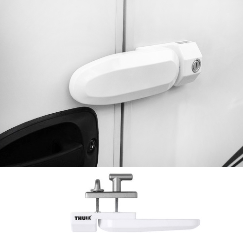 Serrure Int 233 Rieure Ext 233 Rieure Inside Out Lock G2 Thule