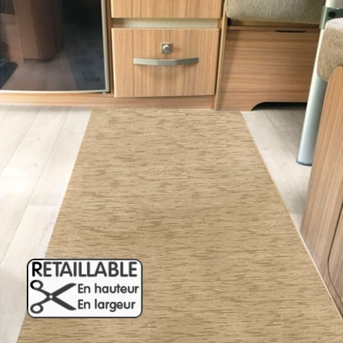 tapis de passage runner roller 5m x 0 52m retaillable. Black Bedroom Furniture Sets. Home Design Ideas
