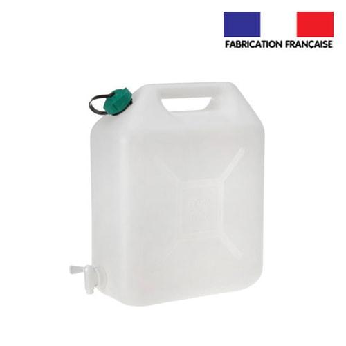 Jerricans jerrican 10 l avec robinet pour camping car et - Jerrican alimentaire 20l avec robinet ...
