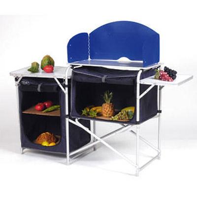 Meuble de cuisine snack accessoires equipement pour for Meuble cuisine camping car