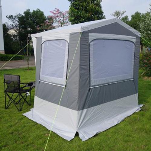 tente cuisine summerline eden 200 x 200 id al en camping car. Black Bedroom Furniture Sets. Home Design Ideas
