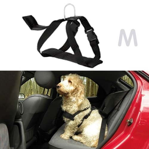 harnais ceinture de s curit carpoint pour chien camping car. Black Bedroom Furniture Sets. Home Design Ideas