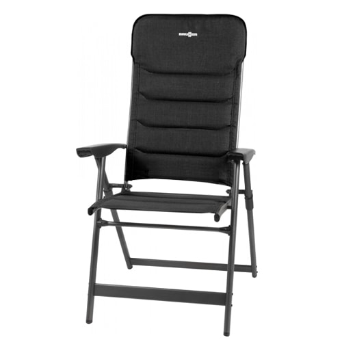 fauteuil camping brunner kerry phantom confort extra plat. Black Bedroom Furniture Sets. Home Design Ideas