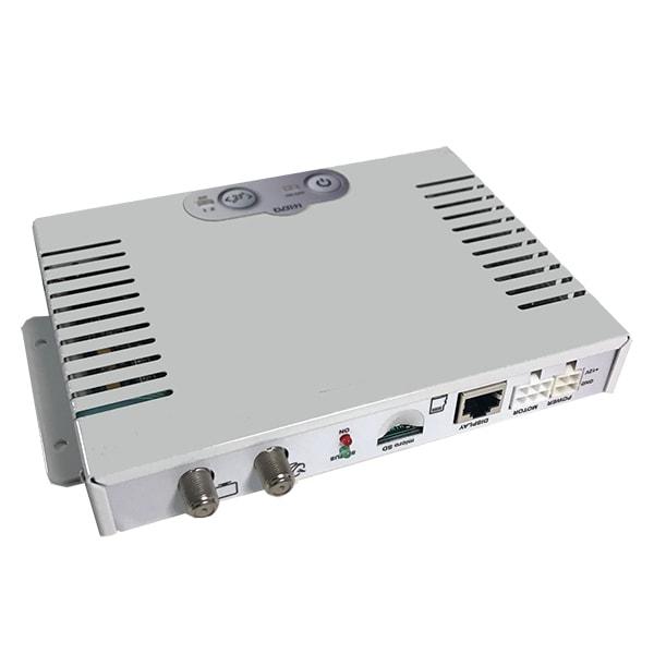 Kit migration DVB-S2 pour antenne Monosat SatFinder 65